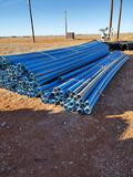 (185 Joints) 3'' PVC Pipe 20ft Joints