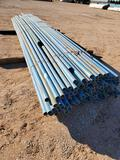 Bundle of 2'' PVC Pipe 20ft Joints