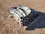 2'' 3''and 4'' Centex PVC Conduit Elbows