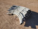 3'' Cantex PVC Conduit Elbows