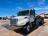 2009 International 4300 Roustabout Truck