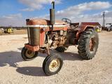 Massey Ferguson Super 90 Tractor ( Transmission Oil Leak)