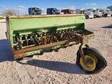 John Deere 9300 Seed Drill
