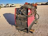Lincoln Ranger 8 LPG Welder