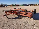Rhino TW168 Shedder, 14 Ft Wide,