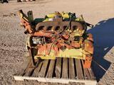 John Deere 6359DF 6 Cyl Engine