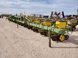 16 Row John Deere Max Emerge 2 Vacuum Planter