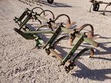 3 PT Hitch field cultivator