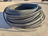 Heavy wall poly pipe APP 2,800FT