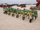 John Deere RM Row Crop Cultivator