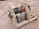 (2) Trash Pumps/Motors