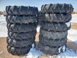 (12) Irrigation Pivot Wheels/Tires