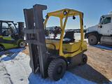 Hyster H50FT Forklift ( Does not Run)