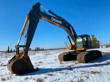 2004John Deere 450D LC Hydraulic Excavator