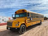 Freightliner School Bus