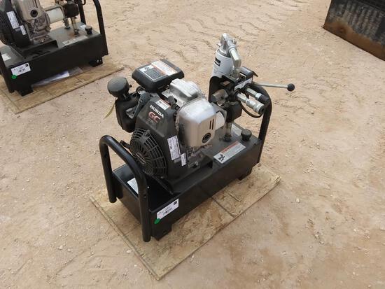 Hydra Buddy Hydraulic Power Pack
