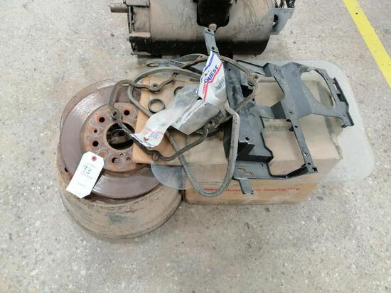 Miscellaneous Truck Parts