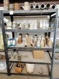 Metal Shelf & Fittings