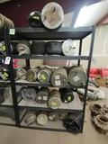 Metal Shelf (22) Truck Air Bags