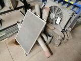 Truck Radiator & Miscellaneous Truck Parts