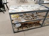 Metal Shelf & Miscellaneous Cummins Gasket Set