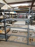 Metal Shelf & Miscellaneous Truck Gaskets