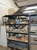 Metal Shelf & Universal Truck Joints, Parts