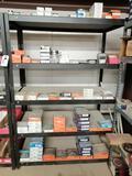 Metal Shelf with Timken Bearings