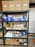(8) Air Filters, Shock Absorbers & Miscellaneous Truck Parts