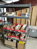 Lot of Lights & Electrical Connectors