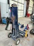 10 Ton Air Operated End Lift Jack