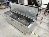 Aluminum Pickup Tool Box