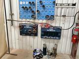 OTC Truck Wheel Bearing Sockets