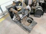 Challenger 607 Pro Vacuum Pump