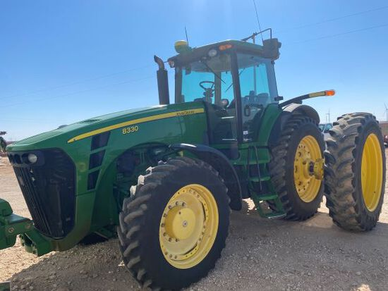 Craig Heinrich Farm Liquidation Auction by 5 Star