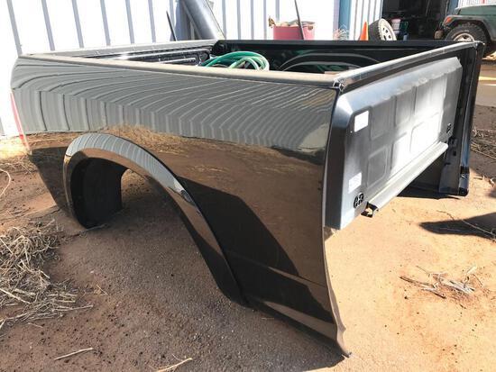 Dodge Truck Bed