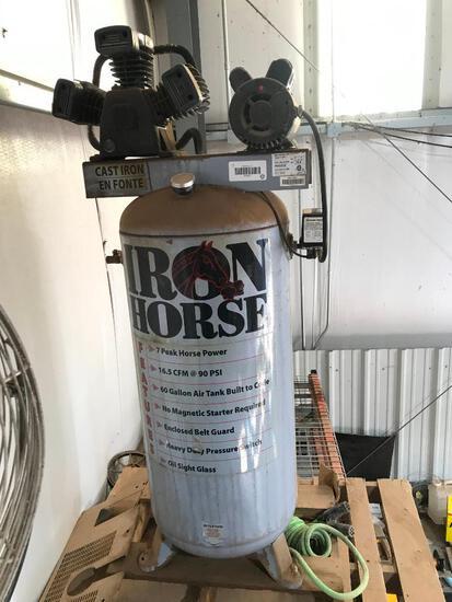 Iron Horse Air Compressor