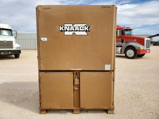 Knaack Job Site Tool Storage