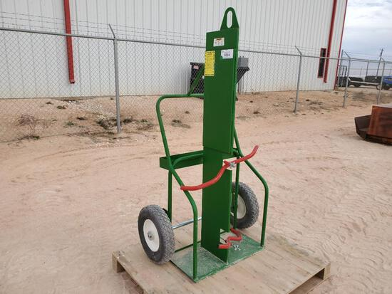 Sumner Cylinder Cart