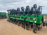 - BHM 9100 16 ROW 30? CULTIVATOR, COULTERS, G.W., FENDERS, LATE MODEL