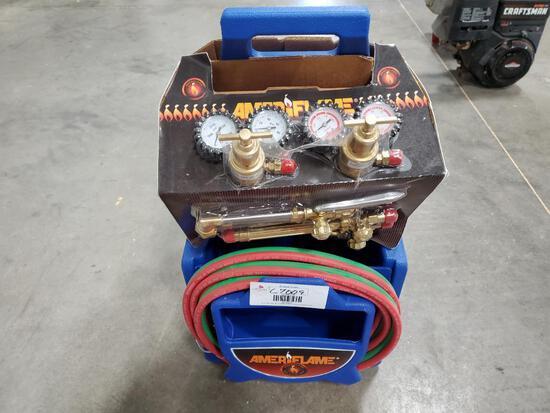 Unused Ameriflame Portable Torch