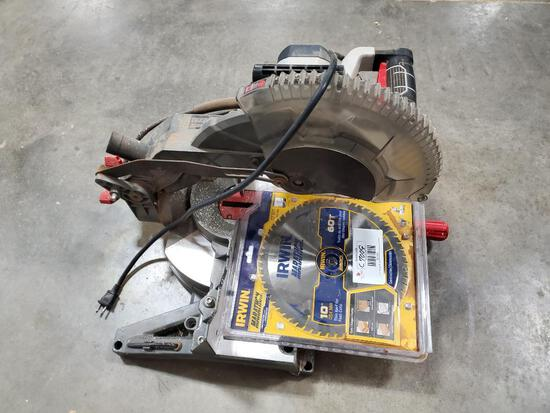 Porter Cable Miter Saw