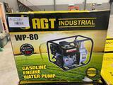 Unused AGT Industrial WP-80 Water Pump