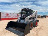 2019 Bobcat S740 Skid Steer