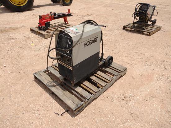 Hobart Beta-Mig 170 Welder
