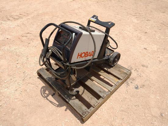 Hobart Handler 175 Welder