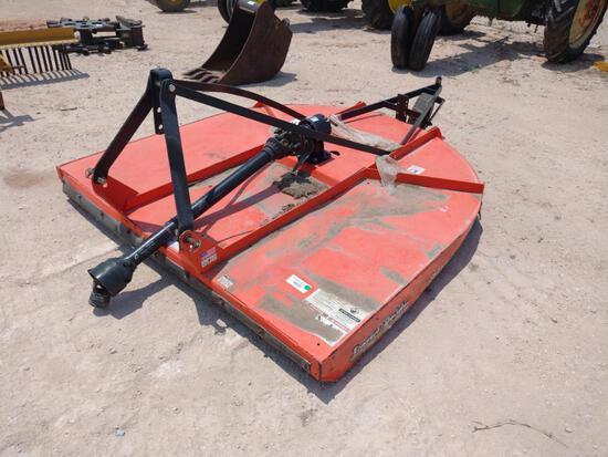 """72"""" Land Pride RCR1272 Shredder"""
