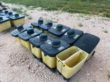 (10) John Deere Planter Boxes