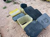 (8) John Deere Planter Boxes