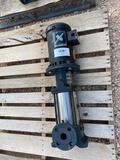 Unused Grundfos Vertical Multistage Centrifugal Pump
